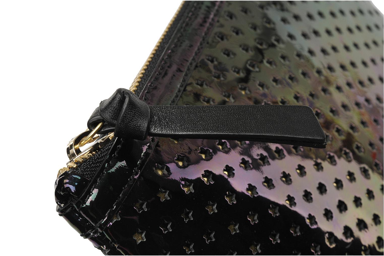 Mini Bags Sonia Rykiel CLAUDE Pochette schwarz ansicht von links