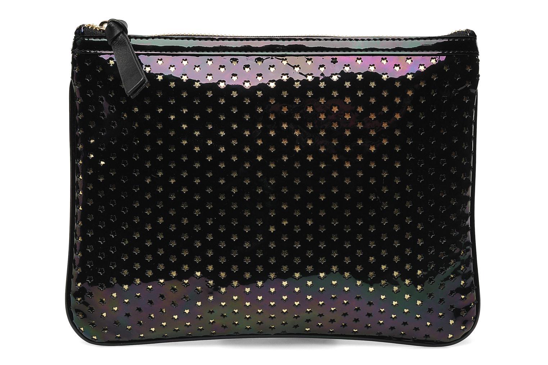 Mini Bags Sonia Rykiel CLAUDE Pochette schwarz detaillierte ansicht/modell