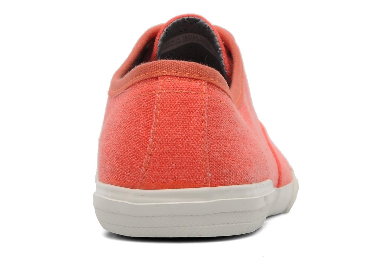 Sneaker Vagabond Dillia 3740-180 orange ansicht von rechts