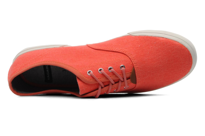 Sneaker Vagabond Dillia 3740-180 orange ansicht von hinten