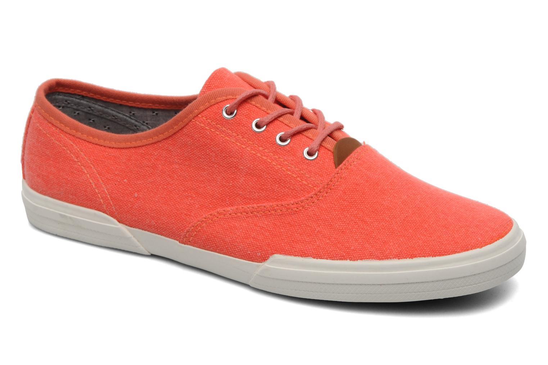 Sneaker Vagabond Dillia 3740-180 orange detaillierte ansicht/modell