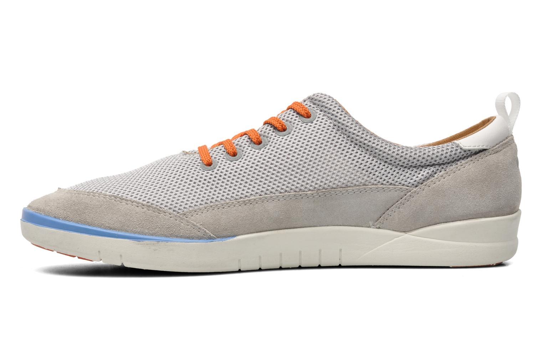 Sneaker Vagabond Carter 3787-049 grau ansicht von vorne