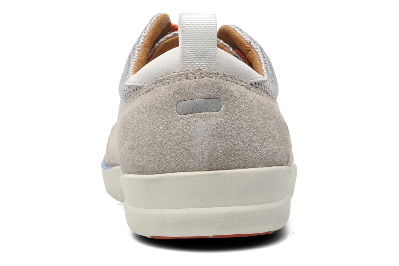 Sneaker Vagabond Carter 3787-049 grau ansicht von rechts
