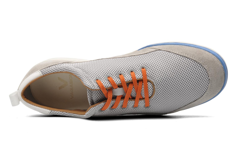 Sneaker Vagabond Carter 3787-049 grau ansicht von links