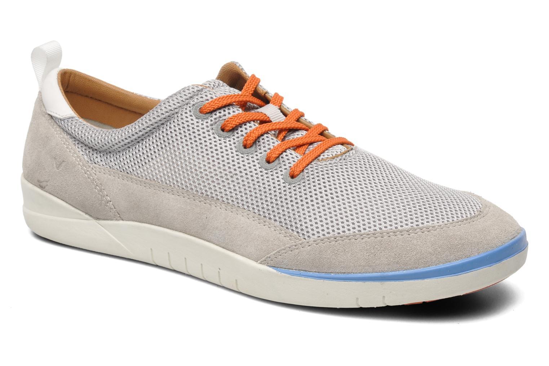Sneaker Vagabond Carter 3787-049 grau detaillierte ansicht/modell