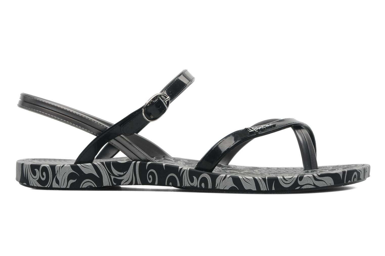 Sandalen Ipanema Fashion Sandal FEM Zwart achterkant