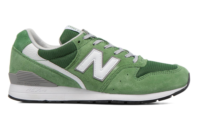 MRL996 KG Green