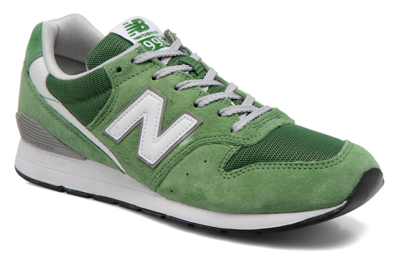 new balance mrl996 groen