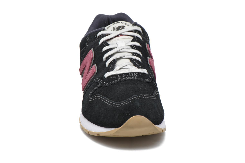 Sneakers New Balance MRL996 Sort se skoene på