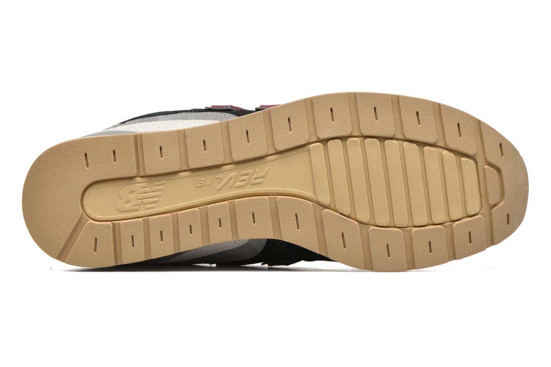 Sneakers New Balance MRL996 Sort se foroven