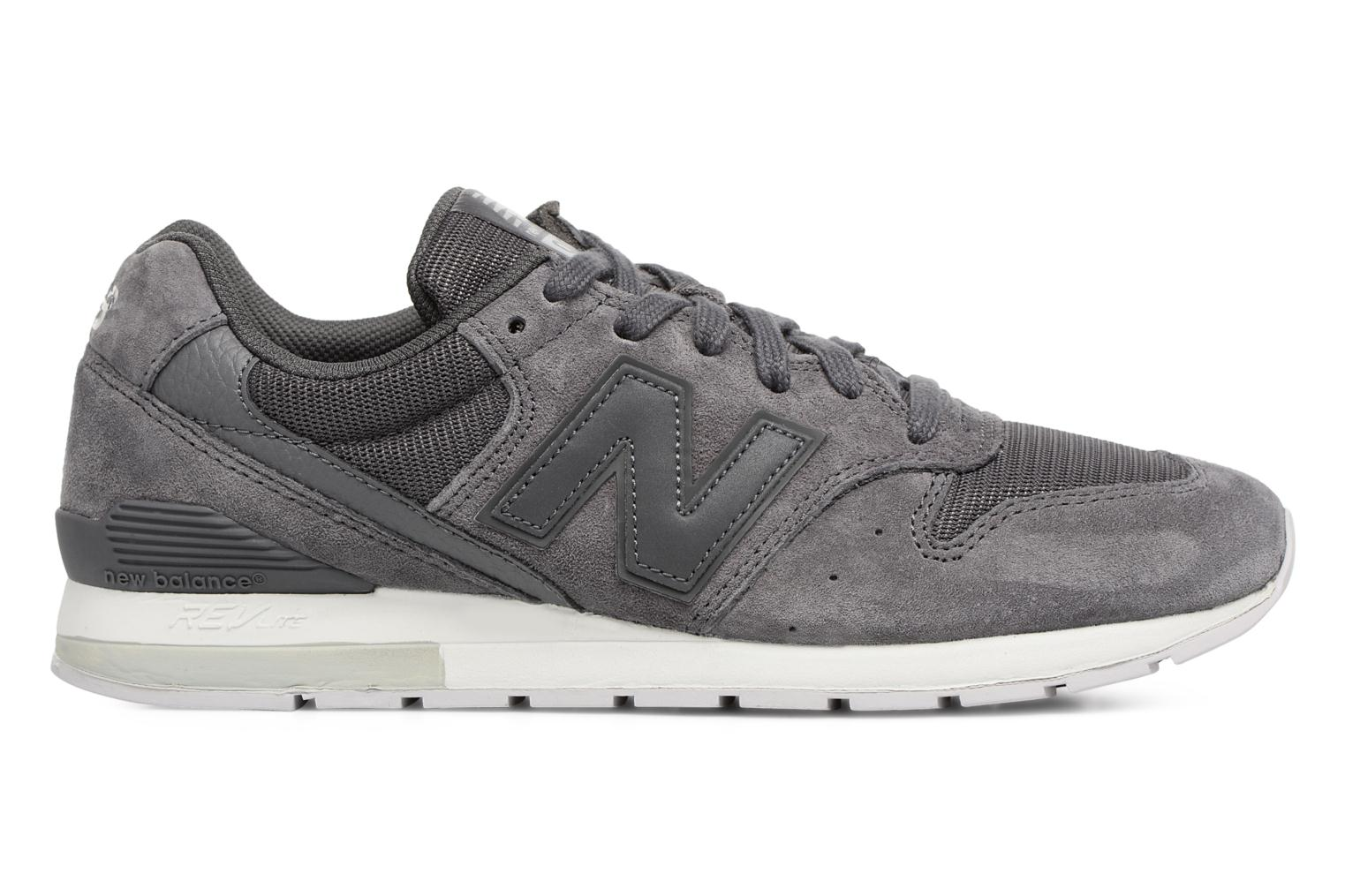 Black New Balance MRL996 (Noir)