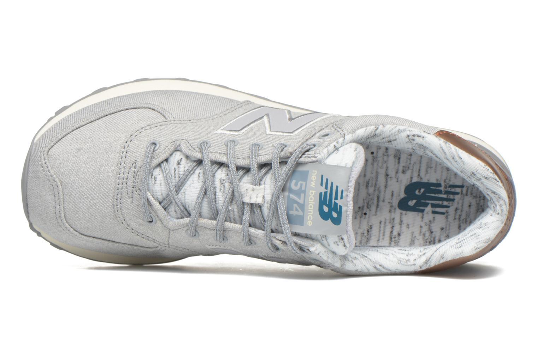WL574 AEA Silver Mink