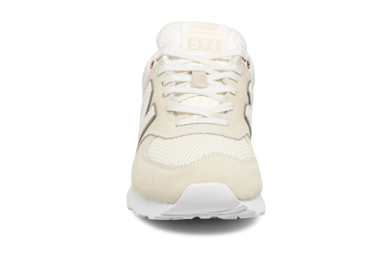 Zapatos Wl574 beige Balance Promocionales New Deportivas Los PrwgqPU1B