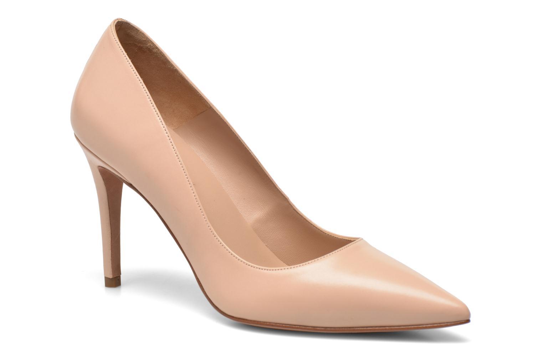 Los últimos zapatos de descuento para hombres y mujeres Pura Lopez Astoria (Beige) - Zapatos de tacón en Más cómodo
