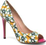Pumps Dam Gabriella