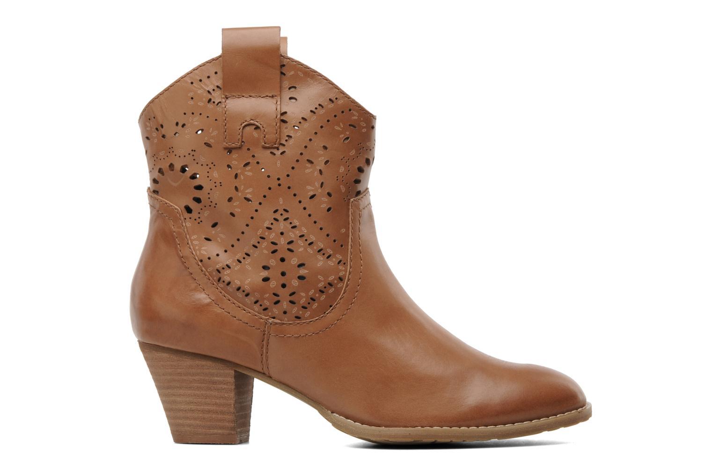 Bottines et boots Madison Veso Marron vue derrière