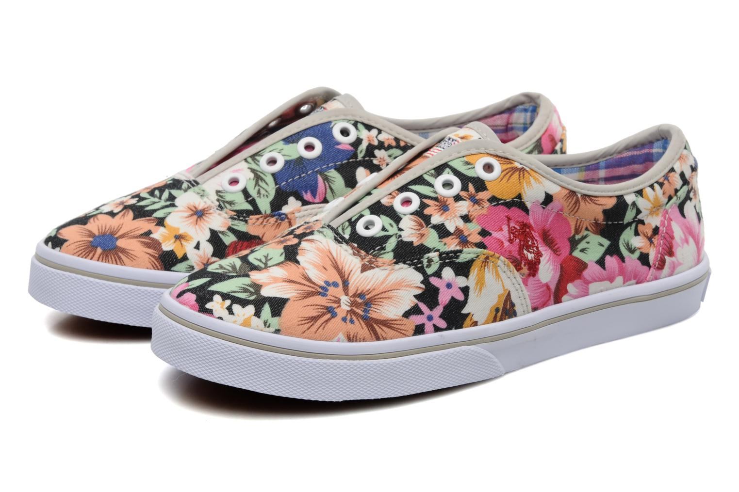 Sneakers U.S Polo Assn. GALL FLOWERS Multicolor 3/4'