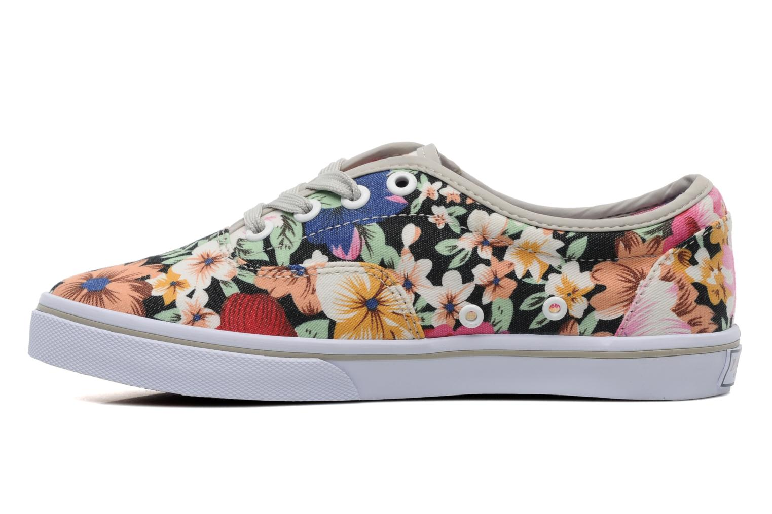 Sneakers U.S Polo Assn. GALL FLOWERS Multicolor voorkant