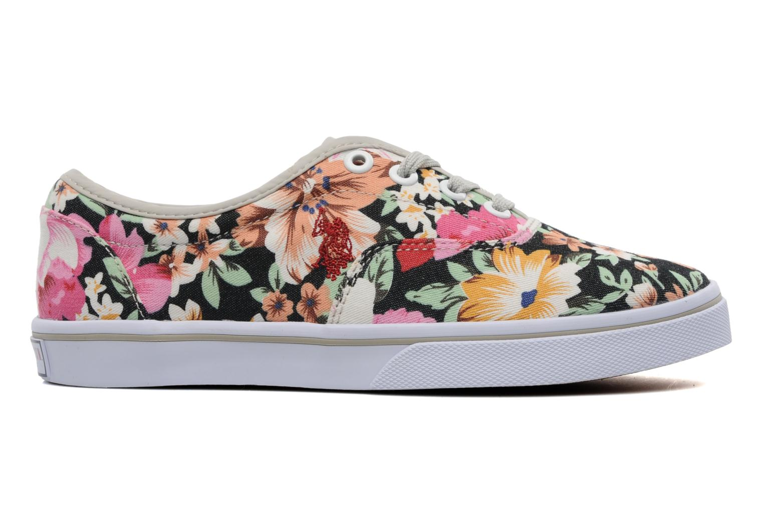 Sneakers U.S Polo Assn. GALL FLOWERS Multicolor achterkant