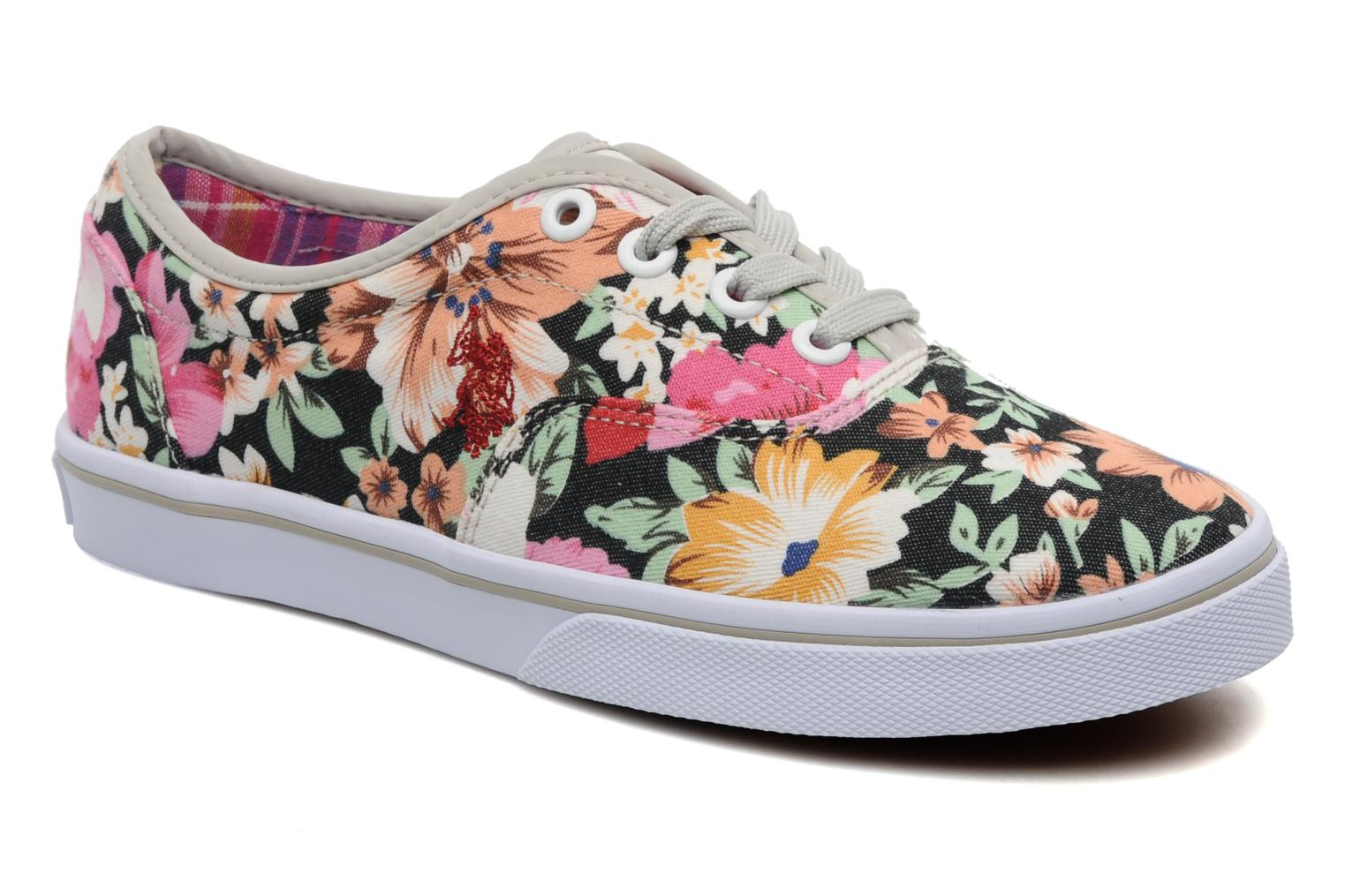 Sneakers U.S Polo Assn. GALL FLOWERS Multicolor detail
