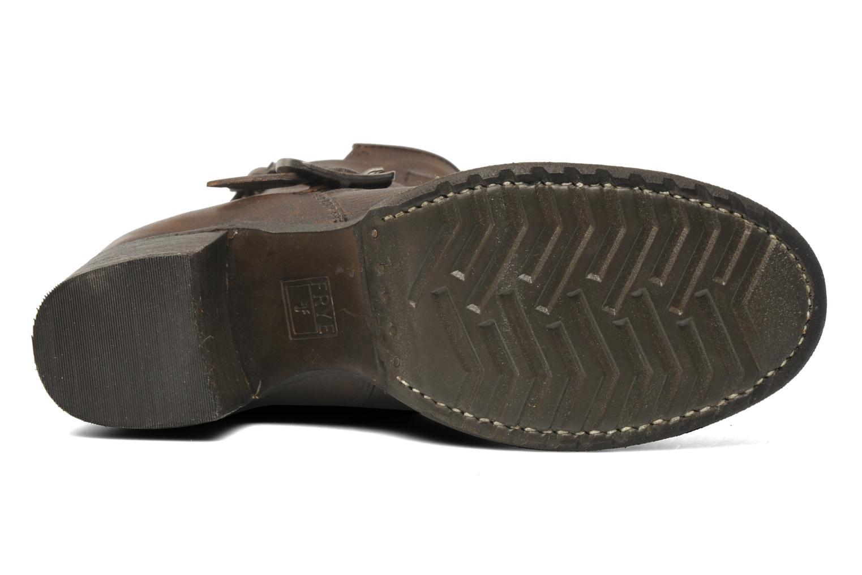 Bottines et boots Frye Vera Short Marron vue haut