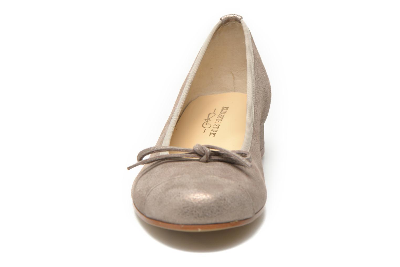 Ballerinas Elizabeth Stuart Jouti 415 beige schuhe getragen
