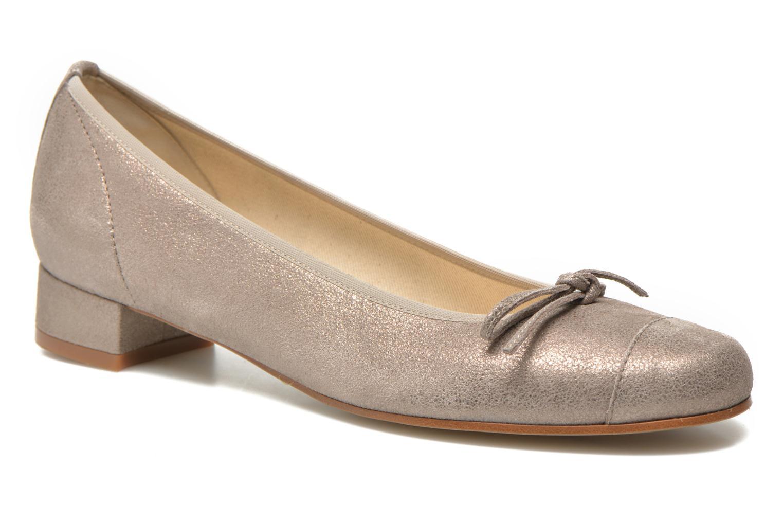 Ballerina's Elizabeth Stuart Jouti 415 Beige detail