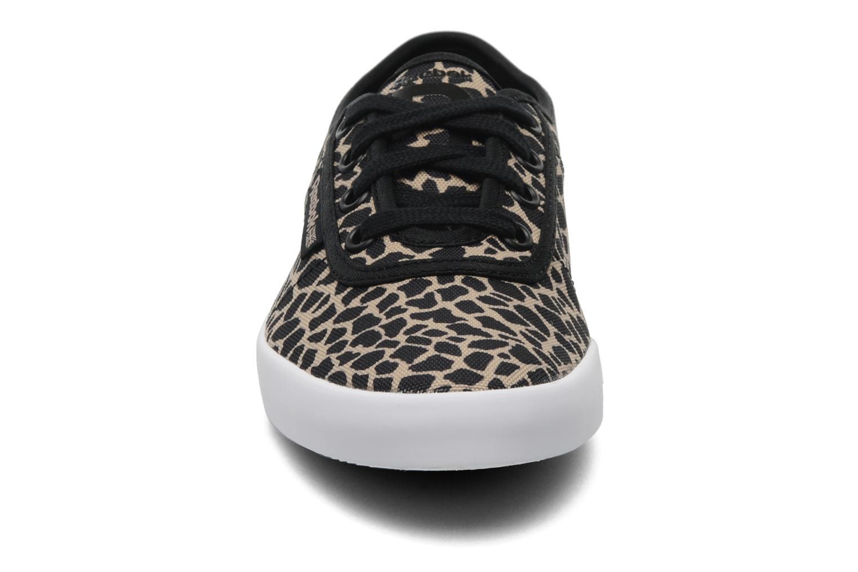 Sneaker Reebok Nc Plimsole schwarz schuhe getragen
