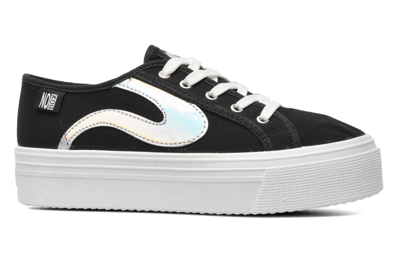 Sneakers No Box Alma Sort se bagfra