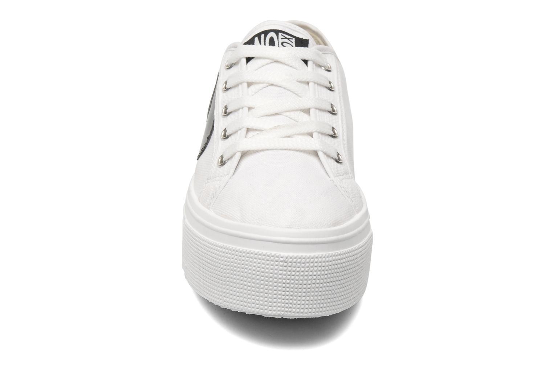 Sneakers No Box Alma Hvid se skoene på