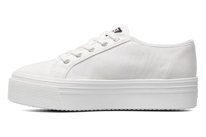 Sneakers No Box Alma Wit voorkant