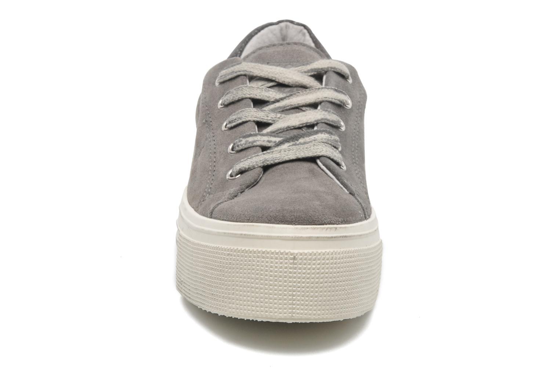 Baskets No Box Alma Gris vue portées chaussures