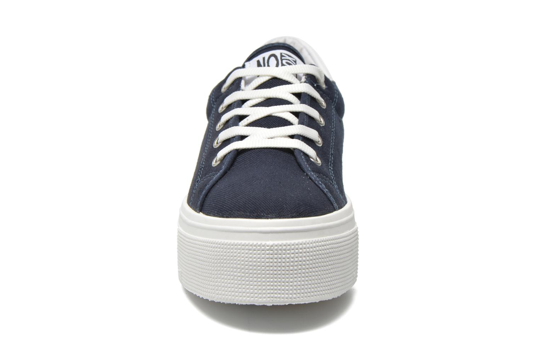 Sneakers No Box Alma Blå se skoene på