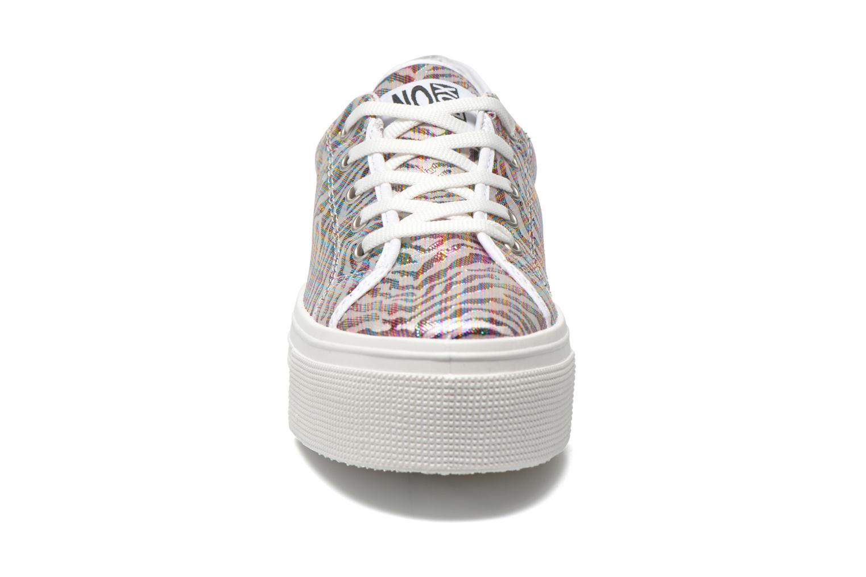 Sneaker No Box Alma mehrfarbig schuhe getragen