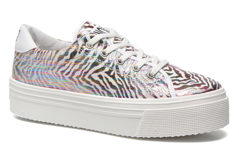 Sneaker No Box Alma mehrfarbig detaillierte ansicht/modell