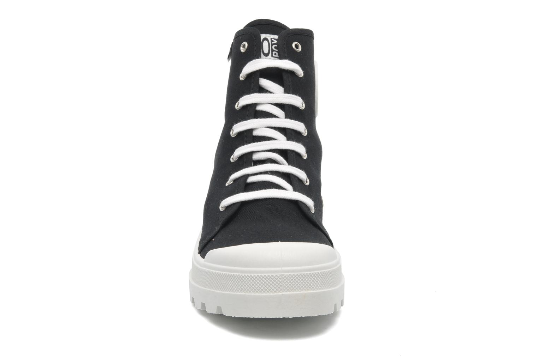 Sneakers No Box Galia Zwart model