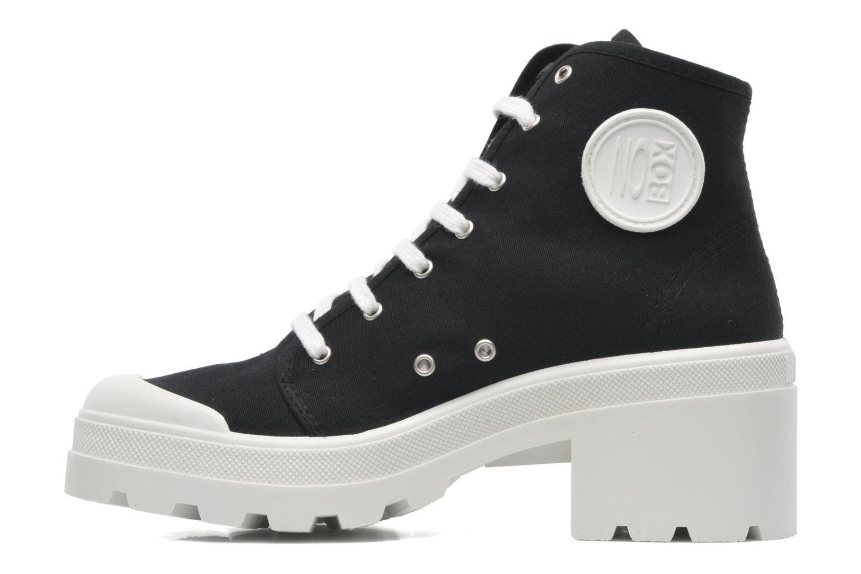 Sneakers No Box Galia Zwart voorkant