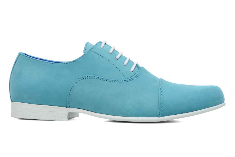 Chaussures à lacets Swear Jimmy 1 W Bleu vue derrière