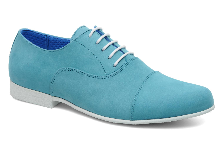 Schnürschuhe Swear Jimmy 1 W blau detaillierte ansicht/modell