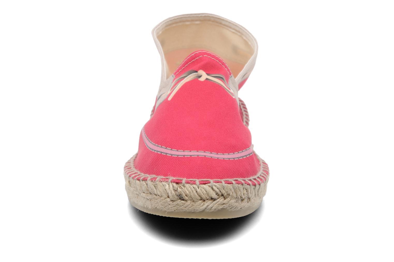 Espadrilles String Republic Cruise W Multicolore vue portées chaussures