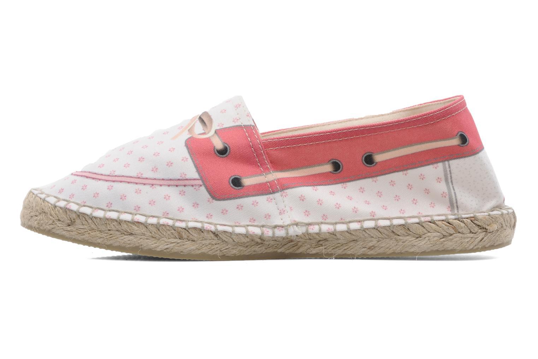Espadrillos String Republic Cruise W Pink se forfra