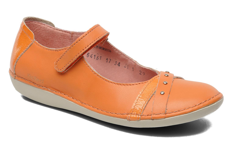 Estella Orange