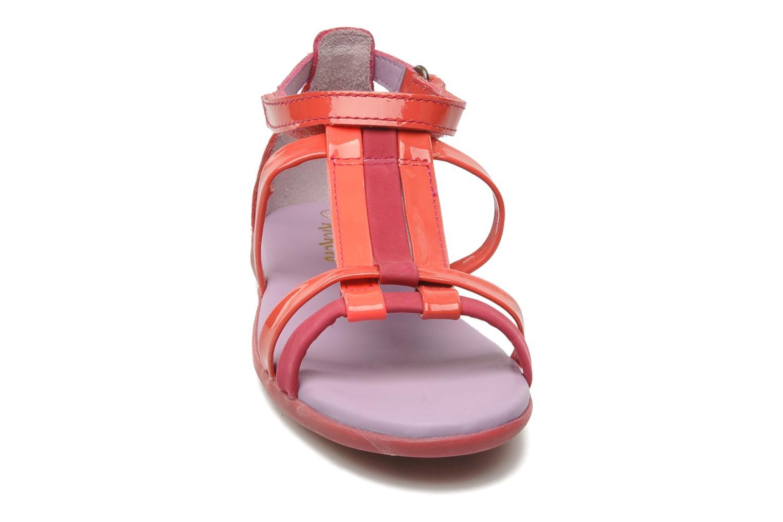 Sandalen Kickers Ariane Roze model