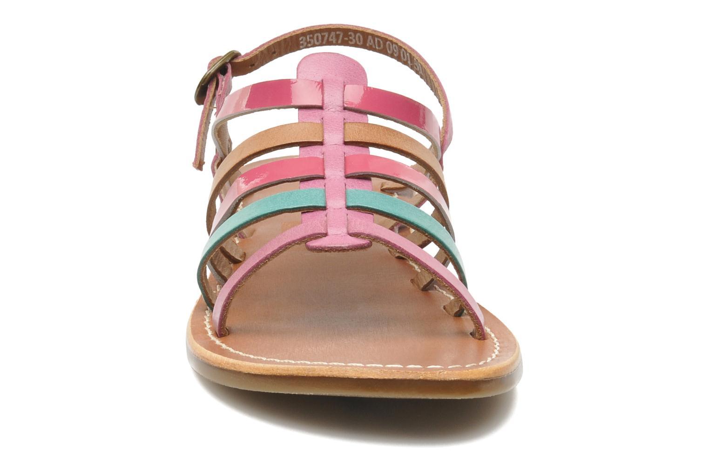 Sandalen Kickers Dixmillion Multicolor model