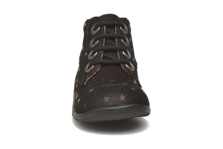 Boots en enkellaarsjes Kickers Billista Zwart model