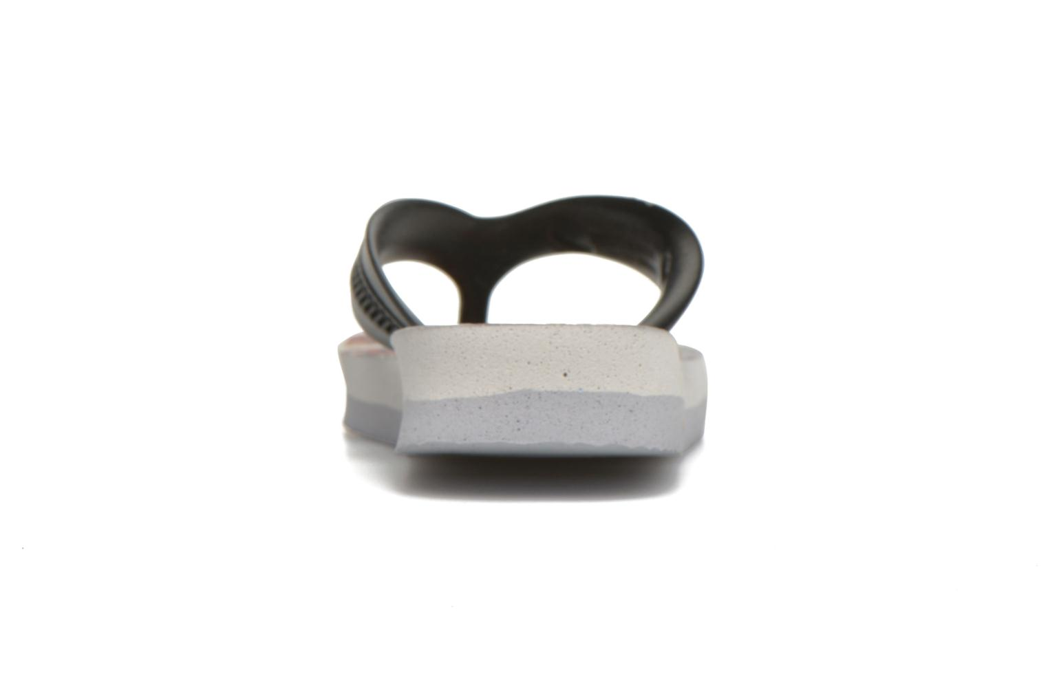 Flip flops Havaianas Kids Max Cars Grey view from the right