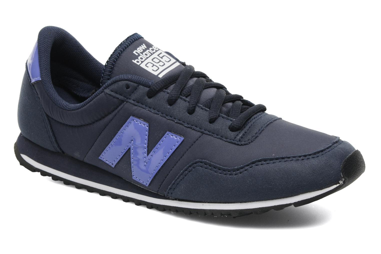 new balance u395 blue/purple