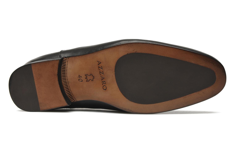 Bottines et boots Azzaro Item Noir vue haut