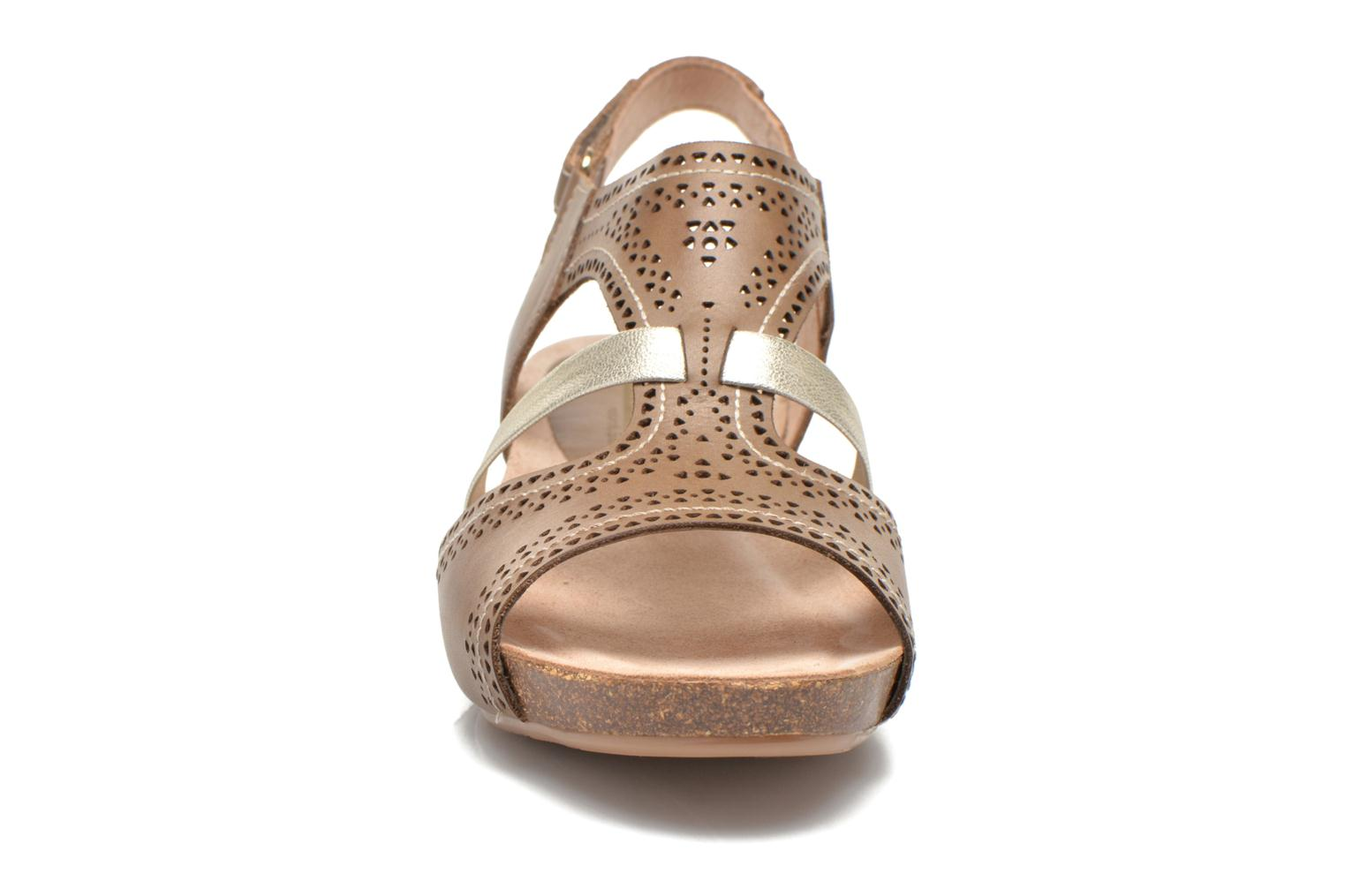 Sandals Pikolinos RENNES 931-7471A Green model view