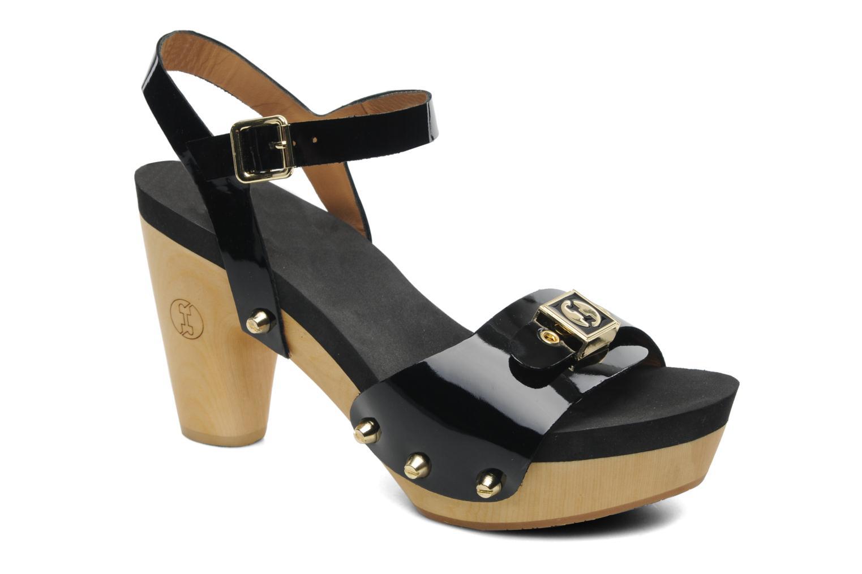 Sandalen Flogg Fantastic schwarz detaillierte ansicht/modell